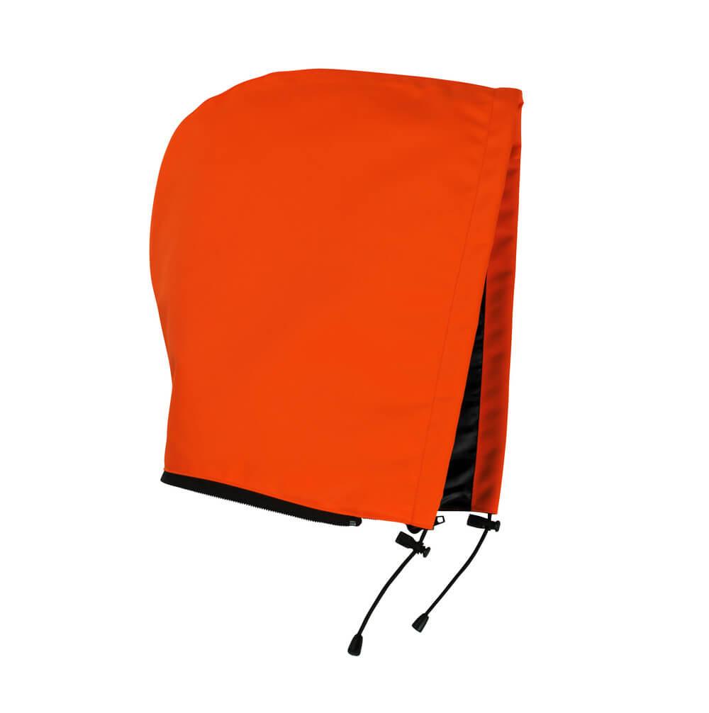 00544-660-14 Kaptur - pomarańcz hi-vis