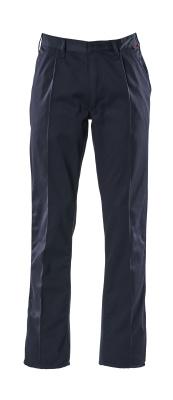 00770-440-01 Spodnie - granat