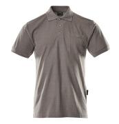 00783-260-888 Koszulka Polo z kieszenią na piersi - antracyt