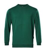 00784-280-03 Sweter - zieleń