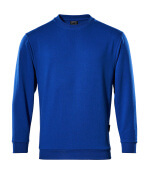 00784-280-11 Sweter - niebieski