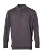 00785-280-888 Bluza Polo - antracyt