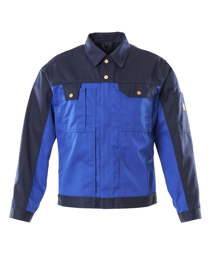 00909-430-1101 Kurtka - niebieski/granat