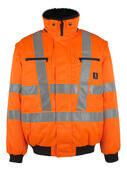 05020-660-14 Kurtka pilotka - pomarańcz hi-vis