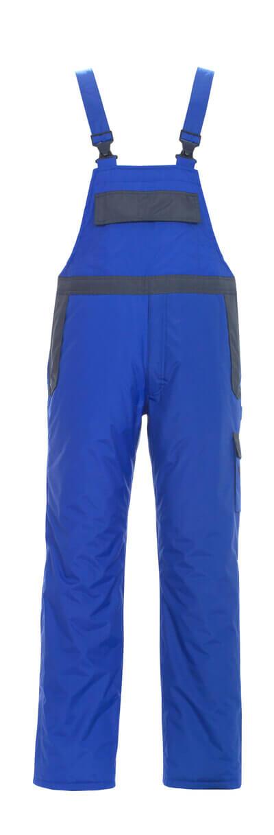 05092-064-1101 Ogrodniczki - niebieski/granat