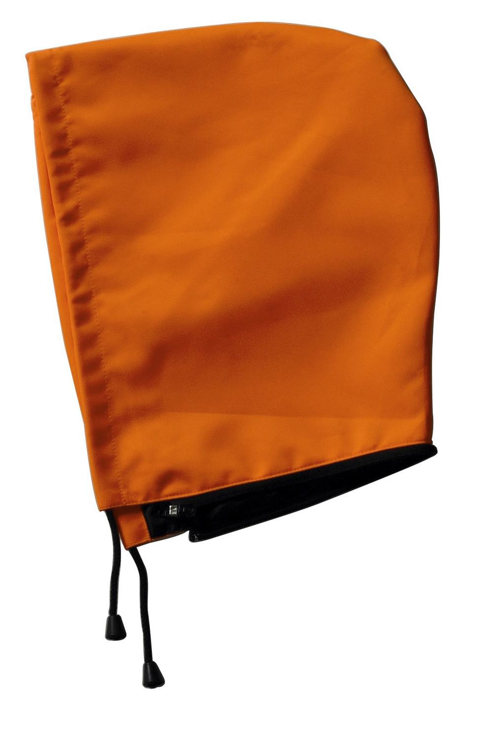 07014-880-14 Kaptur - pomarańcz hi-vis