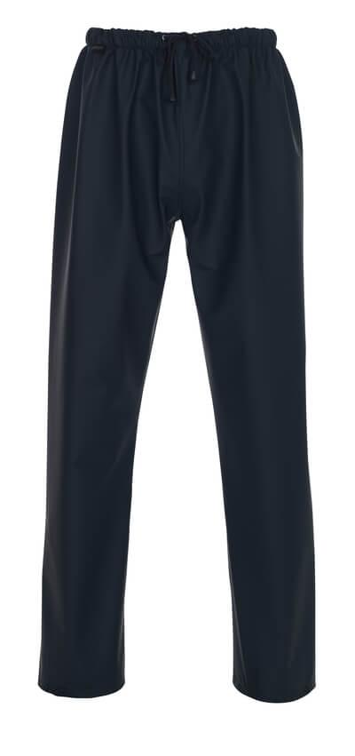07062-028-01 Spodnie Przeciwdeszczowe - granat