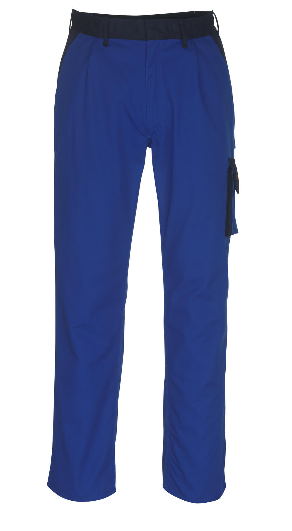 08779-442-1101 Spodnie z kieszeniami na udach - niebieski/granat