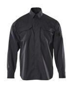 09004-142-10 Koszula - ciemny granat
