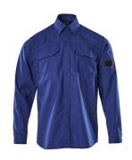 09004-142-11 Koszula - niebieski