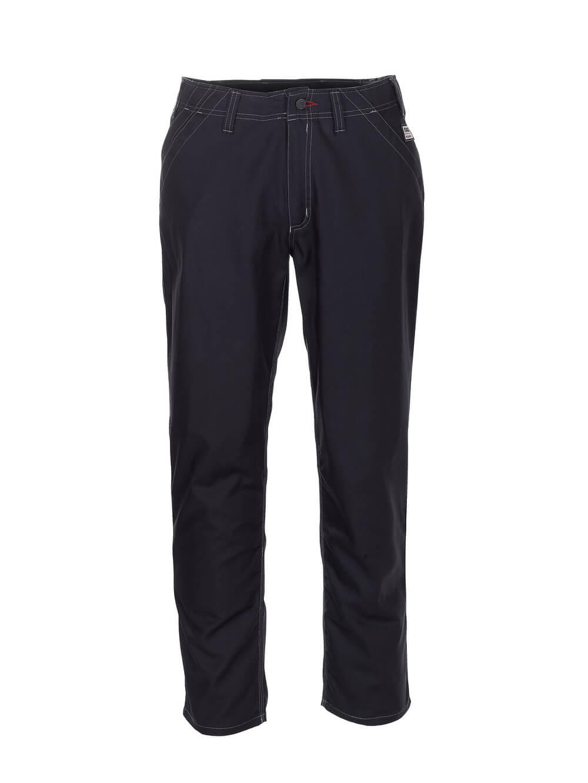 09279-154-09 Spodnie - czerń