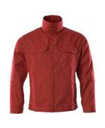 10509-442-02 Kurtka - czerwień