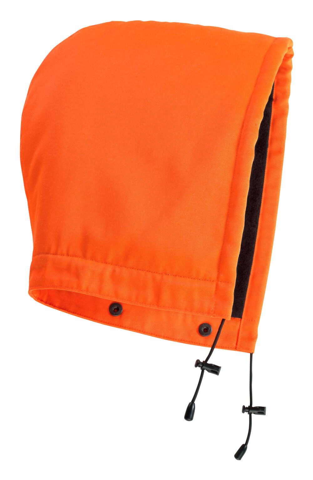 10544-660-14 Kaptur - pomarańcz hi-vis