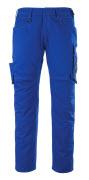 12079-203-11010 Spodnie z kieszeniami na udach - niebieski/ciemny granat