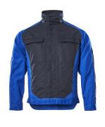 12209-442-01011 Kurtka - ciemny granat/niebieski