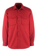 13004-230-02 Koszula - czerwień