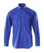 13004-230-11 Koszula - niebieski