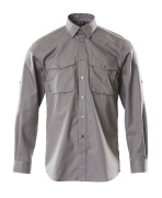 13004-230-888 Koszula - antracyt