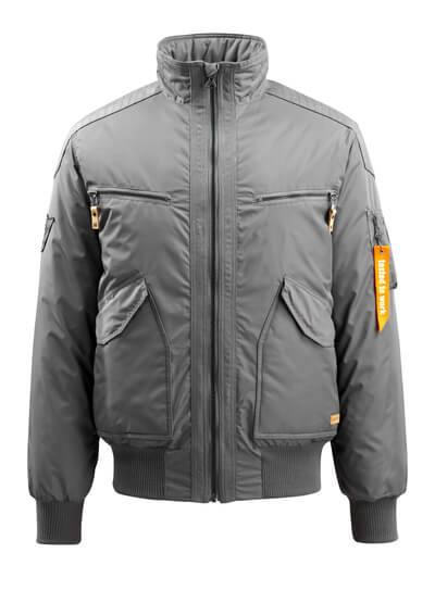 15335-166-05 Kurtka pilotka - khaki