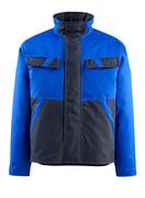15735-126-11010 Kurtka Zimowe - niebieski/ciemny granat