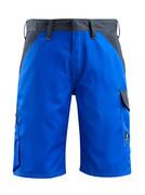 15749-330-11010 Szorty - niebieski/ciemny granat