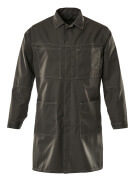 15759-330-18 Płaszcz Roboczy - ciemny antracyt