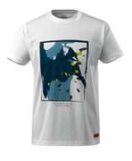 17082-250-06 T-Shirt - biel