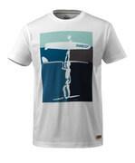 17182-250-06 T-Shirt - biel