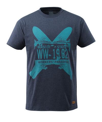 17282-994-08 T-Shirt - szary