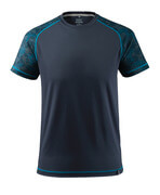 17482-944-09 T-Shirt - czerń