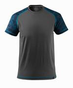 17482-944-18 T-Shirt - ciemny antracyt