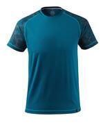 17482-944-44 T-Shirt - ciemna petrolowy
