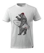 17982-983-06 T-Shirt - biel