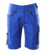18349-230-11010 Szorty - niebieski/ciemny granat