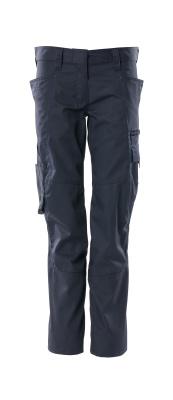 18488-230-010 Spodnie - ciemny granat