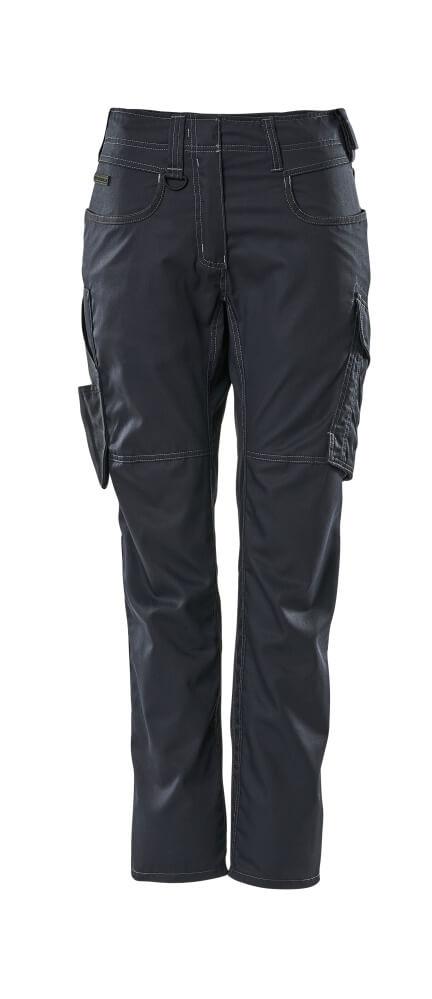 18778-230-010 Spodnie - ciemny granat