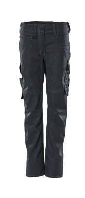 18788-230-010 Spodnie - ciemny granat