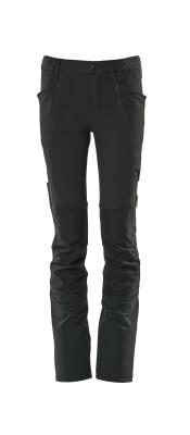 18979-311-010 Spodnie dla dzieci - ciemny granat
