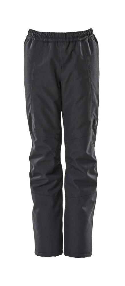 18990-231-010 Spodnie zewnętrzne dla dzieci - ciemny granat