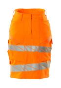 19244-711-14 Spódnica - pomarańcz hi-vis