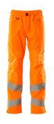 19590-449-14 Spodnie zewnętrzne naciągane - pomarańcz hi-vis