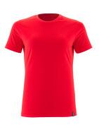 20192-959-202 T-Shirt - czerwień kubańska