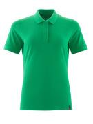 20193-961-333 Koszulka Polo - zielona trawa
