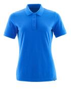 20193-961-91 Koszulka Polo - błękitny