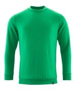 20284-962-333 Sweter - zielona trawa