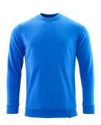 20284-962-91 Sweter - błękitny