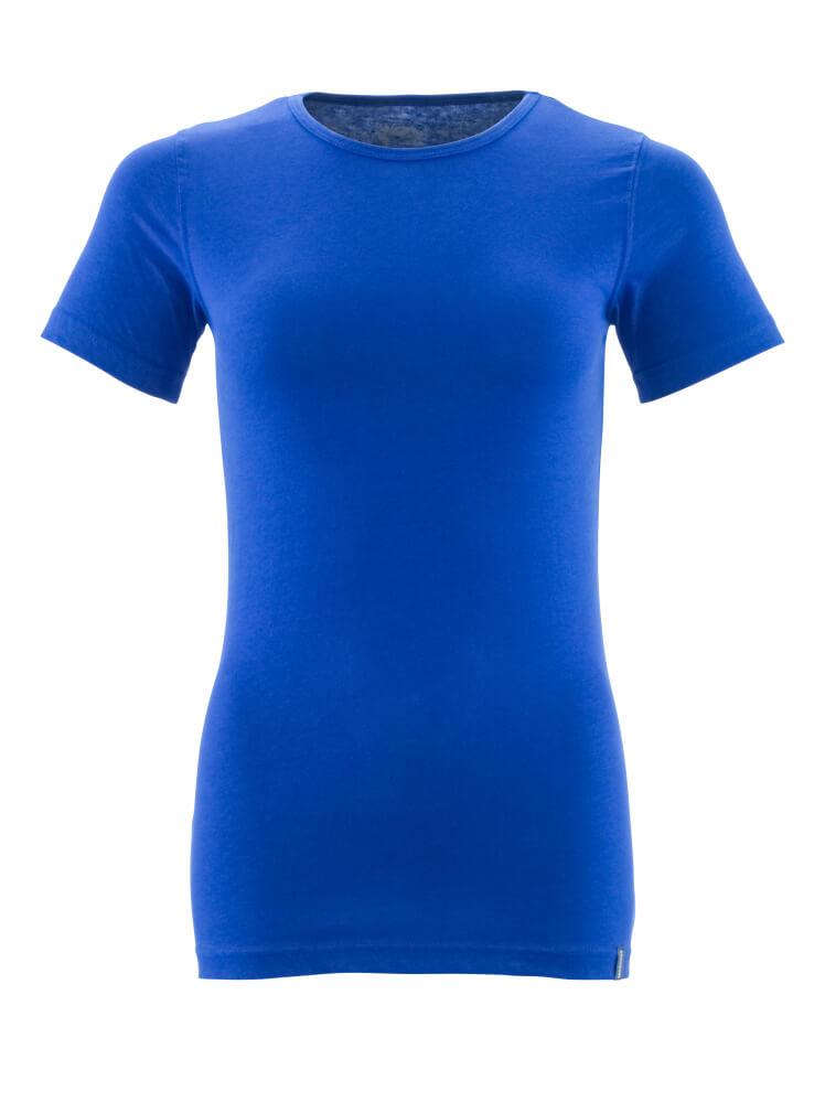 20392-796-11 T-Shirt - niebieski