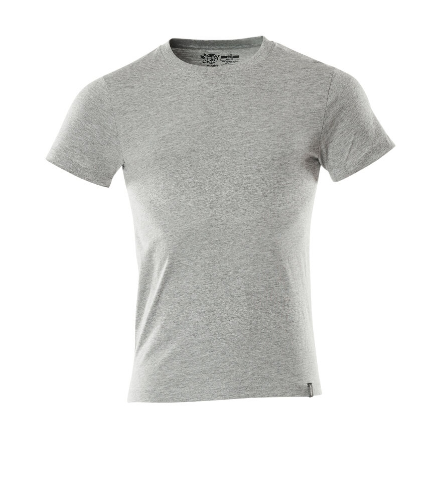 20482-786-08 T-Shirt - szary nakrapiany