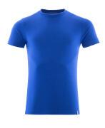 20482-786-11 T-Shirt - niebieski
