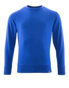 20484-798-11 Sweter - niebieski